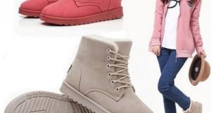 2015-Flat-heel-women-winter-shoes-the-new-four-color-fashion-casual-cute-Korean-fashion-warm