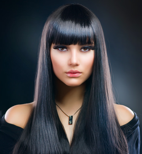 3 steps to maintain brilliance black hair dye – What Woman Needs