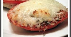 Ham, Tomato, and Mozzarella Breakfast Treats