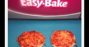 how to make Easy Bake Oven