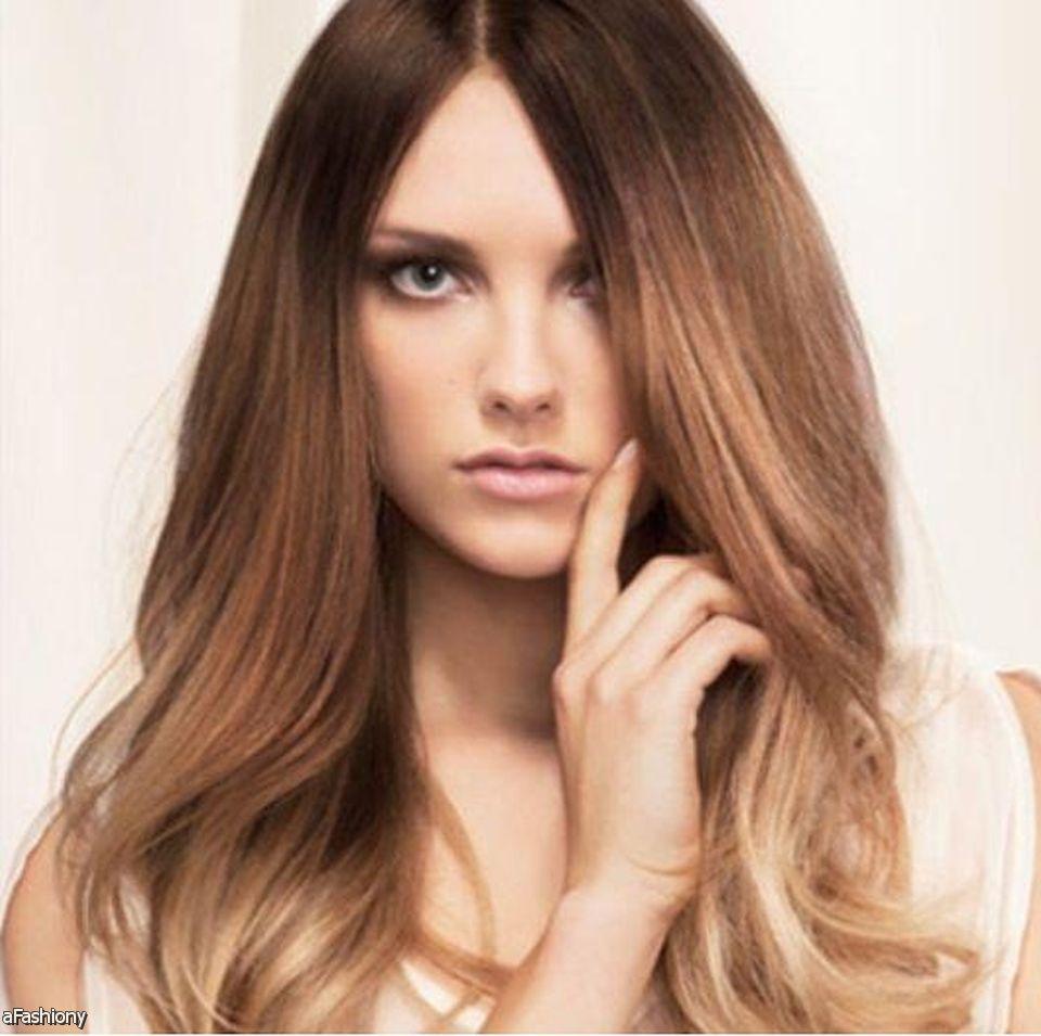 Groovy Blonde Hair Dip Dyed Brown Tumblr Short Hairstyles Gunalazisus