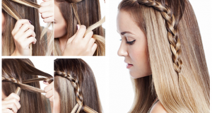 How-to-DIY-Lovely-Side-Braid-Hairstyle