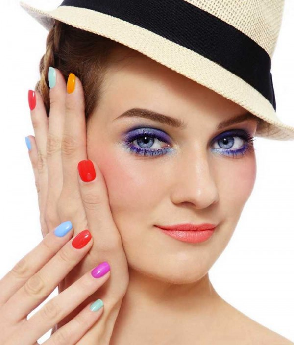 Discover latest nail polish colors of spring 2016 what woman needs - Tendance make up 2017 ...