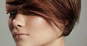 hair color ideas for short hair 2013