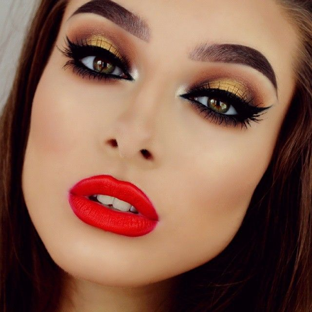 Turn day makeup to night makeup in just minutes – What ...