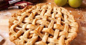 Obuoliu-pyragas