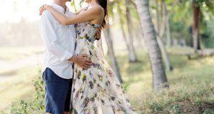 Long-Flowing-Floral-Engagement-Dress-2