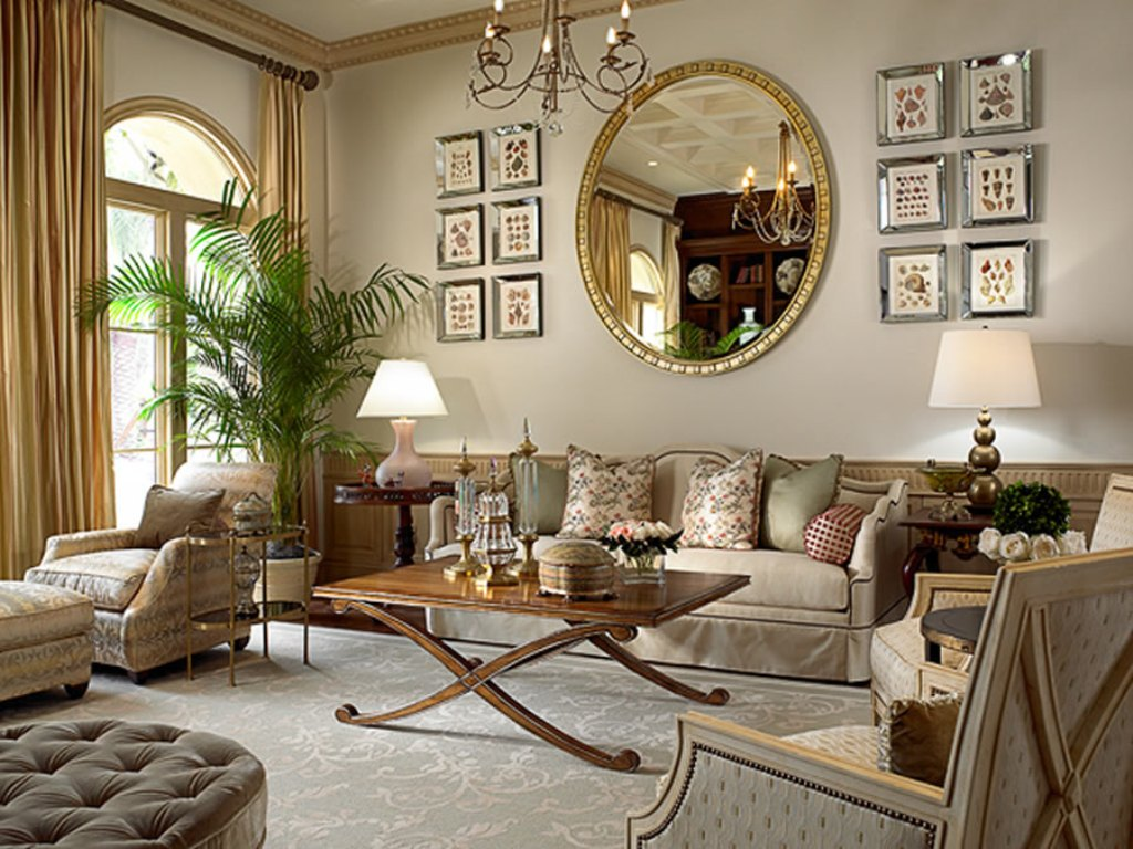 Off White Living Room Ideas