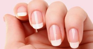 make-your-nails-white