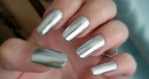 mirror-metallic-nail-art