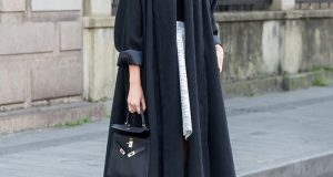 autumn-winter-woman-elegant-black-maxi-coat-oversized-ankle-length-coat-w-long-wool-trench-coat