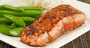 salmon-fillets-garlic-soy-pan-sauce