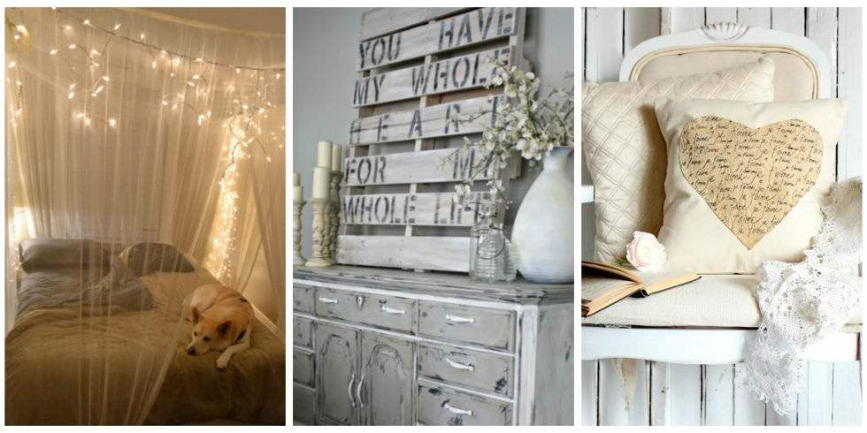Sexy and romantic bedroom decorating ideas what woman needs - Diy romantic bedroom ideas ...