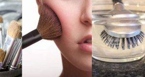 learn basic makeup tools for beginners  what woman needs