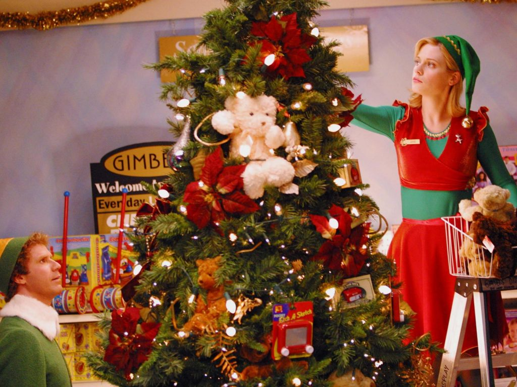 Christmas Dreams Meaning What Woman Needs